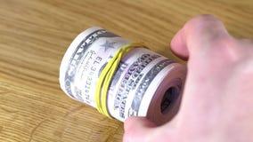 μετρητά απόθεμα βίντεο