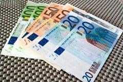 μετρητά Στοκ Εικόνα