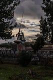 Μετρονόμος της Πράγας Στοκ φωτογραφία με δικαίωμα ελεύθερης χρήσης
