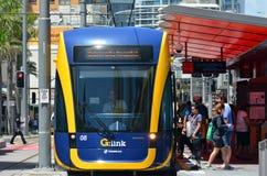 Μετρό Γ Gold Coast - Queensland Αυστραλία Στοκ φωτογραφία με δικαίωμα ελεύθερης χρήσης