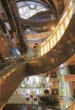 Μετρό της Ταϊπέι η λεωφόρος Ταϊπέι Ταϊβάν Στοκ εικόνα με δικαίωμα ελεύθερης χρήσης