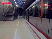 μετρό Στοκ Εικόνα