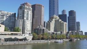 Μελβούρνη southbank φιλμ μικρού μήκους