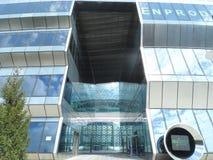 Μελλοντική ενέργεια EXPO 2017 Astana Στοκ Εικόνα