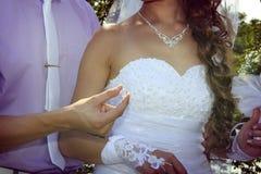 Με παντρεψτε Στοκ Εικόνες