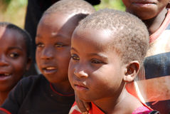 Με τα μάτια της Αφρικής, βουνό Kilolo, Τανζανία Αφρική 01 Στοκ φωτογραφία με δικαίωμα ελεύθερης χρήσης