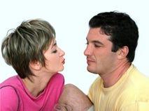 με φιλήστε παρακαλώ στοκ εικόνες με δικαίωμα ελεύθερης χρήσης