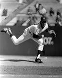 Μελ Stottlemyre, New York Yankees Στοκ φωτογραφίες με δικαίωμα ελεύθερης χρήσης
