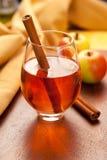 μηλίτης μήλων Στοκ φωτογραφίες με δικαίωμα ελεύθερης χρήσης