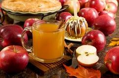 μηλίτης μήλων Στοκ Εικόνα