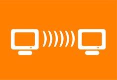 μηνύτορας Διαδικτύου υπ&om Στοκ εικόνα με δικαίωμα ελεύθερης χρήσης