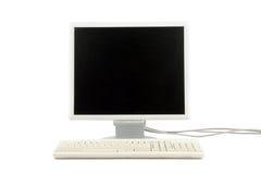 μηνύτορας πληκτρολογίων LCD Στοκ Φωτογραφία