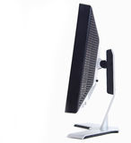 μηνύτορας υπολογιστών LCD Στοκ φωτογραφία με δικαίωμα ελεύθερης χρήσης