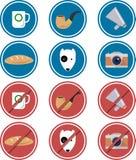 Μην υπογράψτε για το πολυκατάστημα Στοκ εικόνα με δικαίωμα ελεύθερης χρήσης