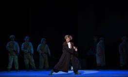"""Μην φοβηθείτε τη """"Taking τίγρη Montain οπερών ρύγχος-Πεκίνο από Strategy† Στοκ Φωτογραφίες"""