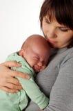 μητέρα εκμετάλλευσης 11 μωρών στοκ φωτογραφίες με δικαίωμα ελεύθερης χρήσης