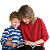 μητέρα παιδιών βιβλίων που &del