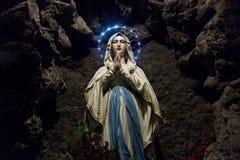 μητέρα του Ιησού Mary στοκ εικόνα με δικαίωμα ελεύθερης χρήσης