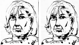 μητέρα Στοκ εικόνες με δικαίωμα ελεύθερης χρήσης