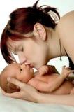 μητέρα s αγάπης στοκ εικόνες