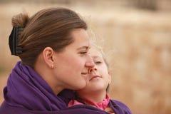 μητέρα s εμπειρίας Στοκ εικόνες με δικαίωμα ελεύθερης χρήσης