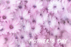μητέρα s χαιρετισμού ημέρας &kap Στοκ φωτογραφίες με δικαίωμα ελεύθερης χρήσης