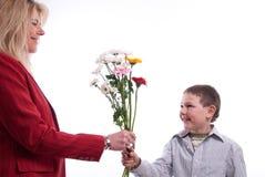 μητέρες ημέρας Στοκ Φωτογραφίες