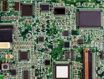 μητρική κάρτα υπολογιστών στοκ φωτογραφία με δικαίωμα ελεύθερης χρήσης