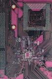 μητρική κάρτα Στοκ εικόνα με δικαίωμα ελεύθερης χρήσης