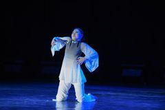 Μητρικός ο αγάπη-σύγχρονος χορός Στοκ φωτογραφίες με δικαίωμα ελεύθερης χρήσης
