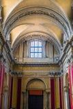 Μητροπολιτικός καθεδρικός ναός Risurrezione Di Nostro Signore Gesu του χρωμίου Στοκ φωτογραφίες με δικαίωμα ελεύθερης χρήσης