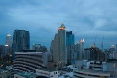 Μητρόπολη, Μπανγκόκ στοκ φωτογραφία