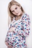 Μητρότητα στοκ εικόνα