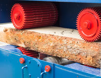 Μηχανές ξυλουργικής Στοκ εικόνα με δικαίωμα ελεύθερης χρήσης