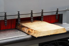 Μηχανές ξυλουργικής Στοκ Φωτογραφίες