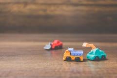 Μηχανήματα κατασκευής παιχνιδιών Στοκ Εικόνα