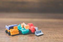 Μηχανήματα κατασκευής παιχνιδιών Στοκ Φωτογραφία