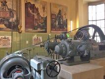 μηχανήματα Στοκ Εικόνα