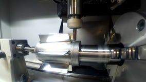 Μηχανή άλεσης από το εσωτερικό απόθεμα βίντεο