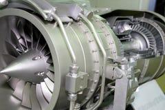 μηχανή αεροπλάνων Στοκ φωτογραφίες με δικαίωμα ελεύθερης χρήσης