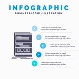 Μηχανή αναζήτησης, δυναμικός, Διαδίκτυο, σελίδα, απαντητικό πρότυπο Infographics για τον ιστοχώρο και παρουσίαση Γκρίζο εικονίδιο απεικόνιση αποθεμάτων