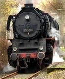 Μηχανή ατμού Ι Στοκ Φωτογραφία