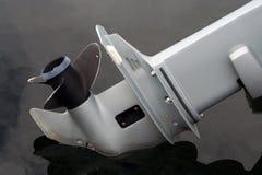 Μηχανή βαρκών Στοκ Φωτογραφία