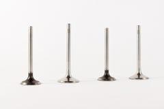 Μηχανή βαλβίδων Στοκ Εικόνα