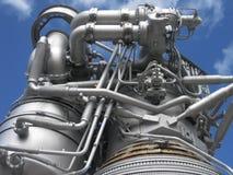 μηχανή βιομηχανική Στοκ εικόνες με δικαίωμα ελεύθερης χρήσης