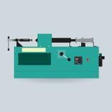 Μηχανή για την επισκευή Στοκ Φωτογραφίες