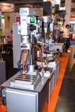 Μηχανή διατρήσεων Στοκ Φωτογραφία
