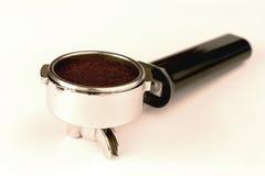 μηχανή λαβών καφέ στοκ εικόνα με δικαίωμα ελεύθερης χρήσης