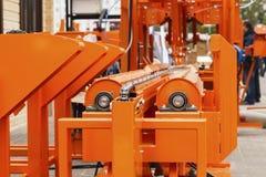 Μηχανή ξυλουργικής Στοκ εικόνες με δικαίωμα ελεύθερης χρήσης