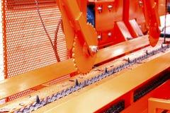 Μηχανή ξυλουργικής Στοκ φωτογραφία με δικαίωμα ελεύθερης χρήσης